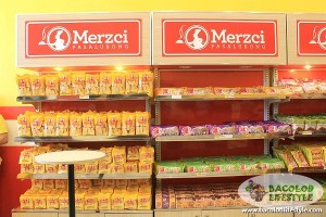 Merzci Sm City Bacolod North Opening