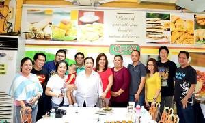Negros Bloggers at Quan