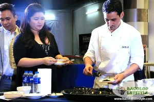SM City Bacolod Paell Cook Off