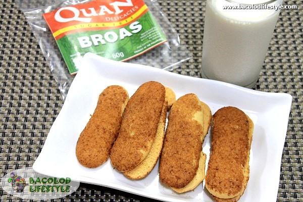 broas by Quan Delicacies
