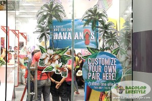 Make your Own Havaianas 2015