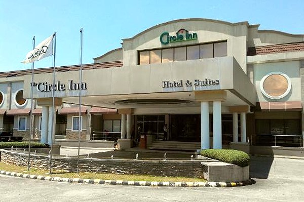 Circle Inn Hotel Suites Bacolod