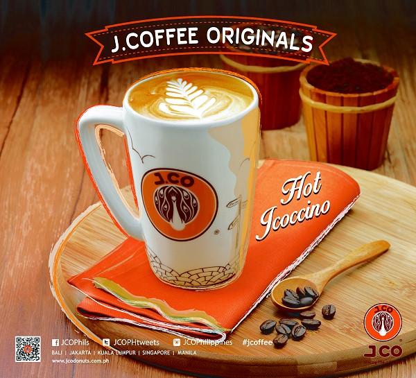 jcoccino, JCo's best tasting coffee