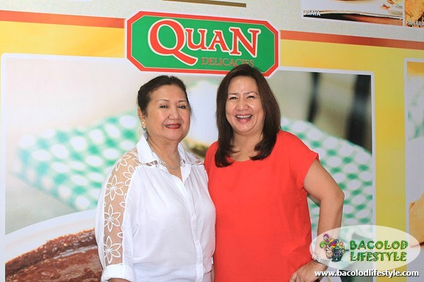 quan delicacies bacolod - owners
