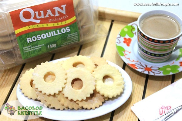 rosquillos by Quan Delicacies
