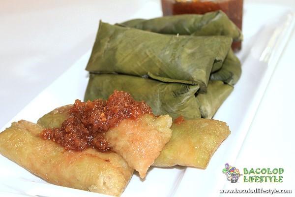 Sumna Latik by Quan Delicacies