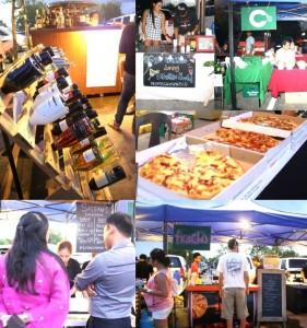 SM City Negros Gourmet Experience restaurants