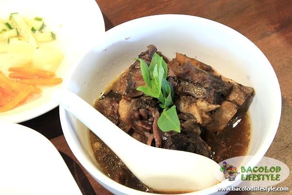 Suon Kho Man by Rau Ram Cafe