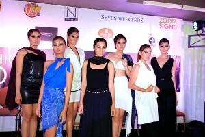 Fashion Nouveaulution Models