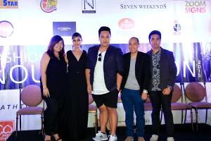 Fashion Nouveaulution team