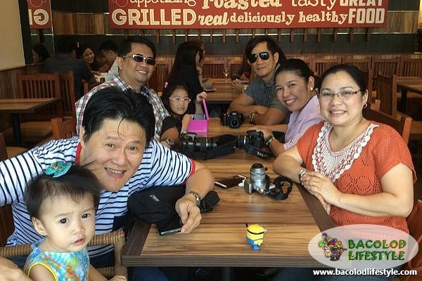 Kenny Rogers Roasters - SM City Bacolod - Negros Bloggers