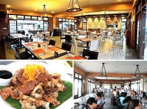 L Fisher Chalet Restaurant