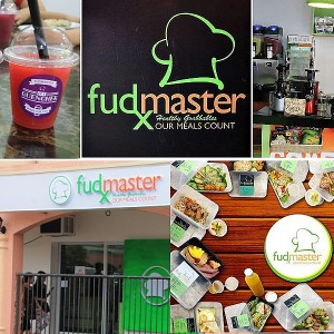 Fudmaster - Our Meals Count