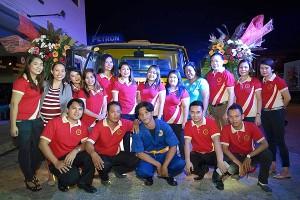 CIC Staff