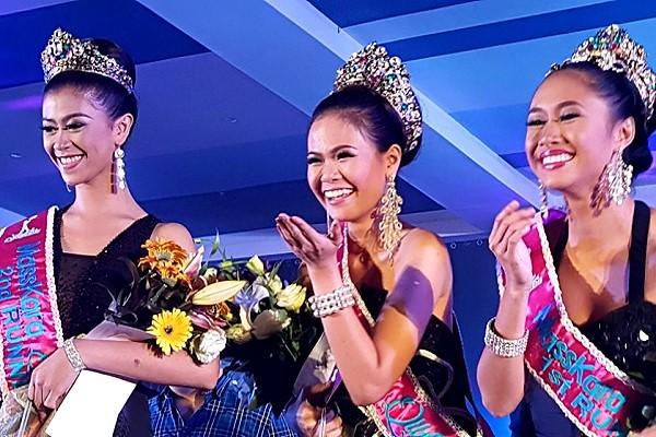 Masskara Queen winners
