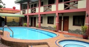saltimboca pool