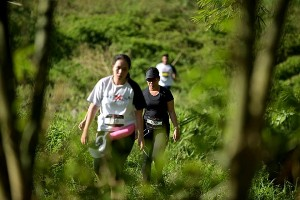 Salomon Xtrail Run 2015 Bacolod trail