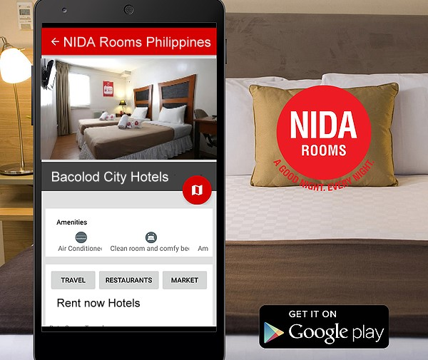 nida rooms android
