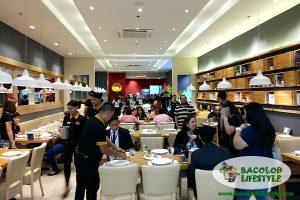 Kuya J Restaurant SM City