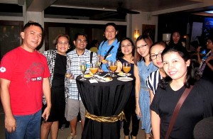 PAL with negros bloggers