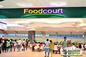 Bacolod Sm City Foodcourt