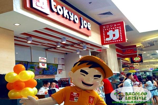 Tokyo Joe SM City Bacolod