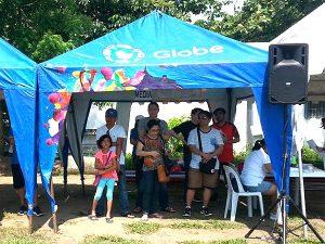 TM Football Para sa Bayan - Bacolod Leg with the Negros Bloggers