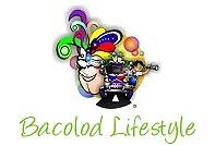 Bacolod Lifestyle Logo