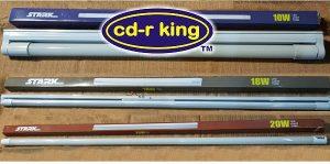 CD-R King LED Light Tube