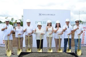 forbes hill round breaking in Bacolod