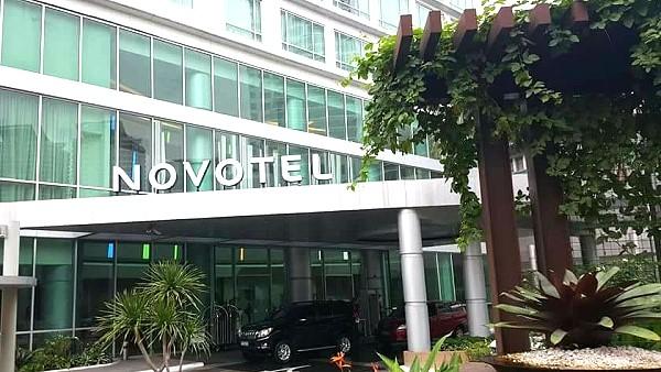 Ibis Hotel Manila