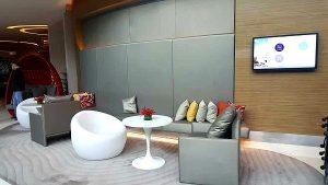 novotel manila araneta center lobby