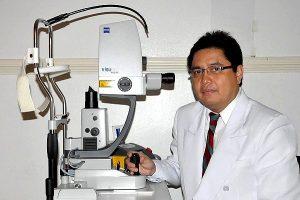 Dr Miguel Sarabia