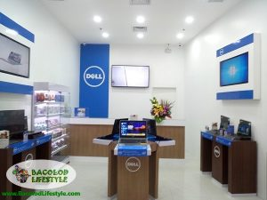 Dell Concept Store Bacolod