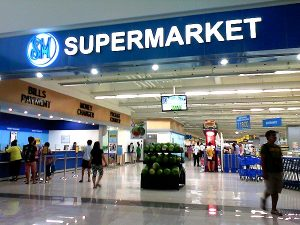 SM Supermarket New store hours