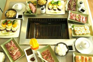Yakiniku Room Foods