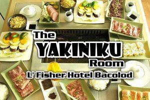 Yakiniku Room L Fisher Hotel