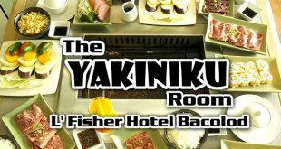 Yakiniku Room L Fisher Hotel