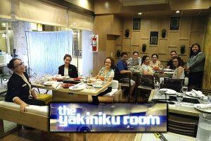 Yakiniku Room - Negros Bloggers Event