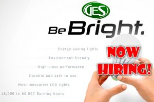 Centron Energy Savings Technology Corp. now hiring