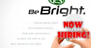 Centron Energy Savings Technology Corp. now hiring