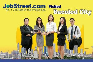 JOBSTREET IN Bacolod City