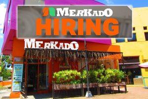 merkado hiring
