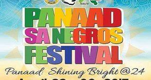 panaad festival 2017