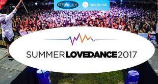 summer love dance 2017