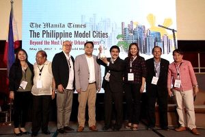 Bacolod is PH No. 1 Model City with Mayor Bing