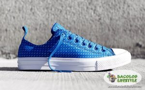 CHUCK TAYLOR ALL STAR II SHIELD LYCRA