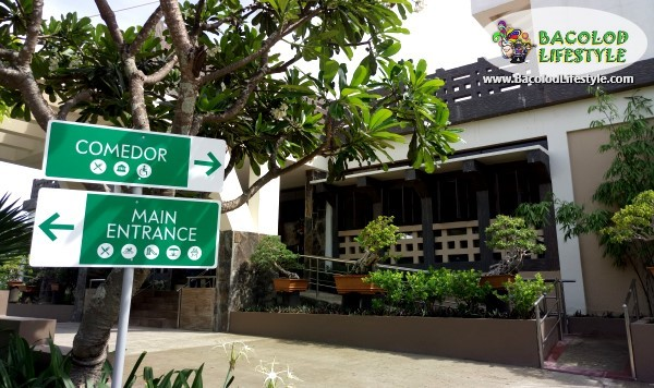 Resorts Negrense at Punta-taytay Bacolod City