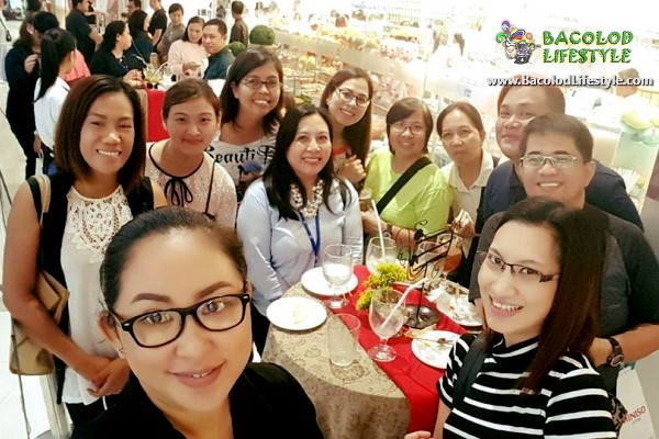 Miniso Bacolod at SM City Bacolod with Negros Bloggers