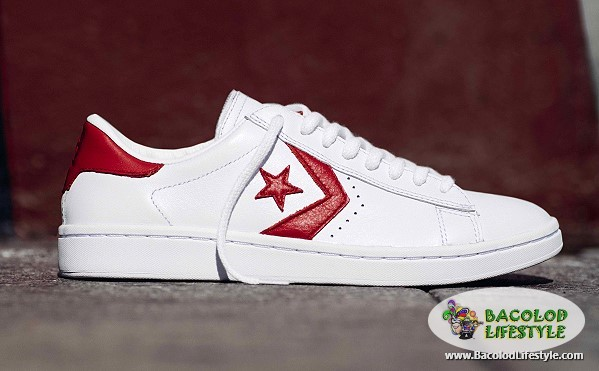 Pro Leather LP Leather Ox Casino Red